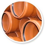 Rury i kształtki PVC kan